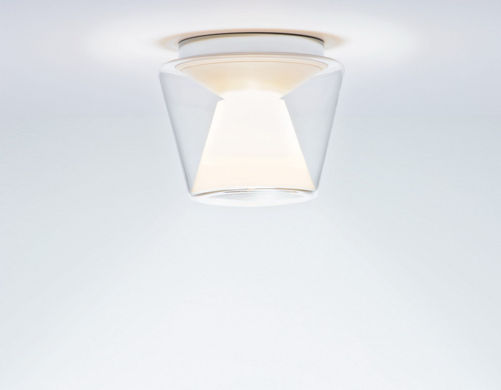 ANNEX CEILING glass opal